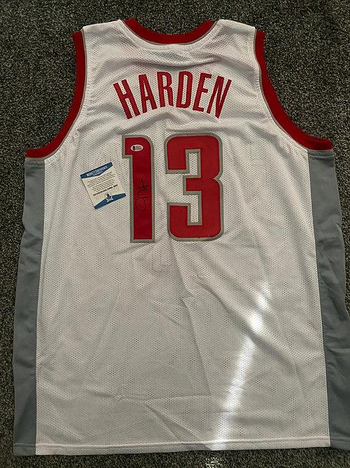 James Harden - Custom Jersey
