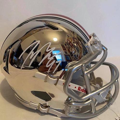 Joey Bosa - Ohio State Mini Helmet