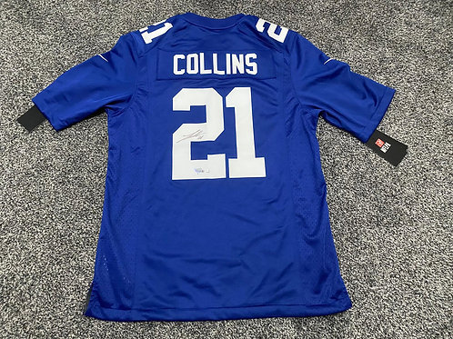 Landon Collins - New York Giants - Nike Jersey