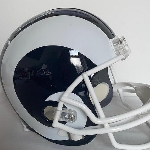 Aaron Donald - Los Angeles Rams - Full Size Proline Helmet
