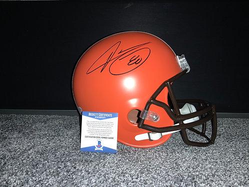 Javis Landry - Cleveland Browns Full Size Proline Helmet