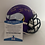 Thumbnail: Irv Smith Jr - Minnesota Vikings - Mini Helmet