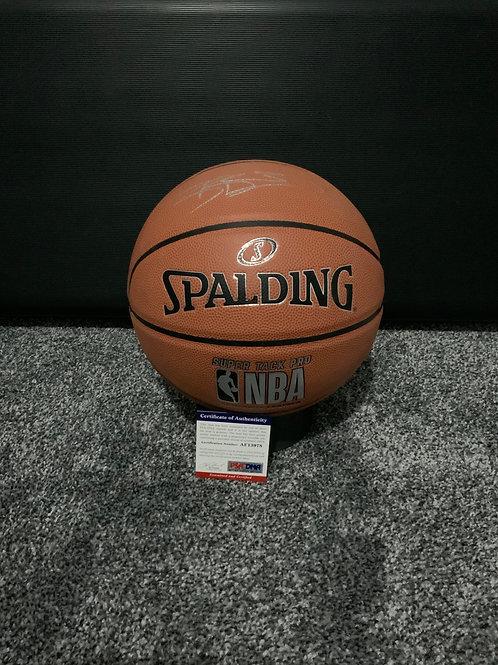 Bradley Beal Spalding Basketball
