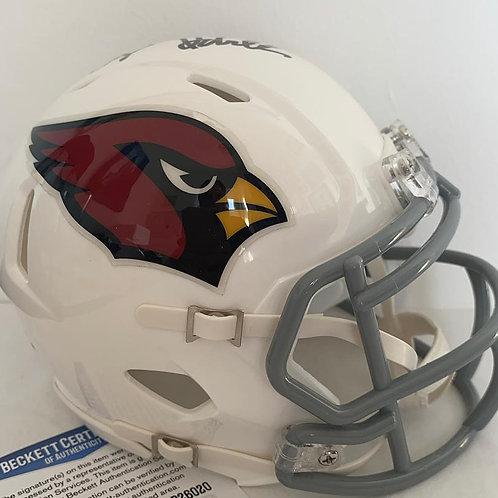 Andy Isabella - Arizona Cardinals - Mini Helmet
