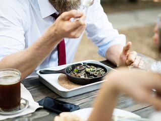Инновации на… тарелке: израильские пищевые технологии