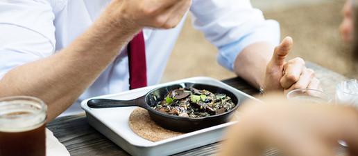 Pranzo a lavoro? Pianificalo e portalo da casa, mangi meglio e risparmi