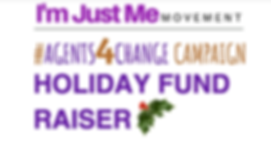 Agents 4 change Holiday fundraiser.png