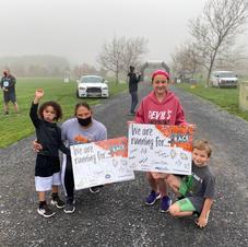 Trails 4 Miles: Autism Awareness