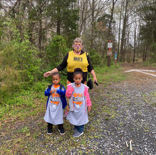 Trails 4 Miles: Volunteers for Race!