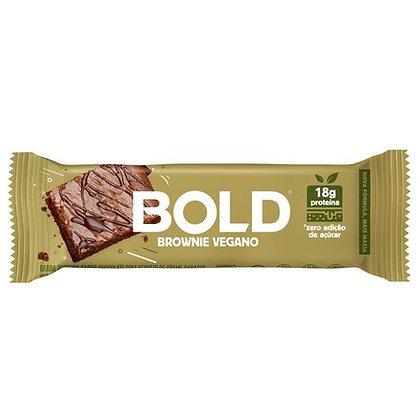 Barra de Proteína Brownie Bold