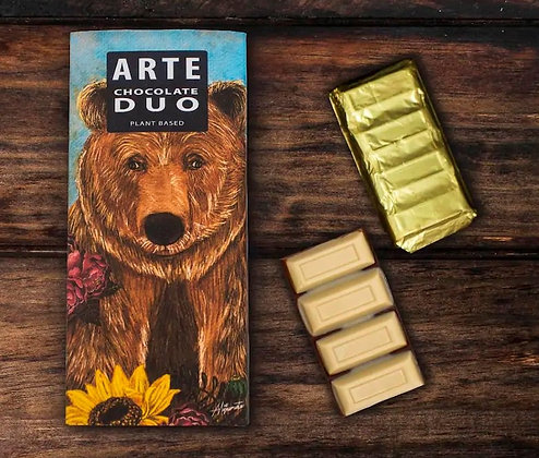 Chocolate 38g Arte Chocolate