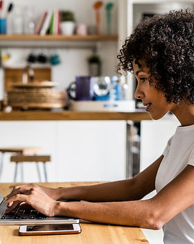 Online counseling and telehealth