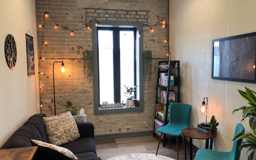Life transformative counseling and holistic therapy in Wyandotte, Michigan