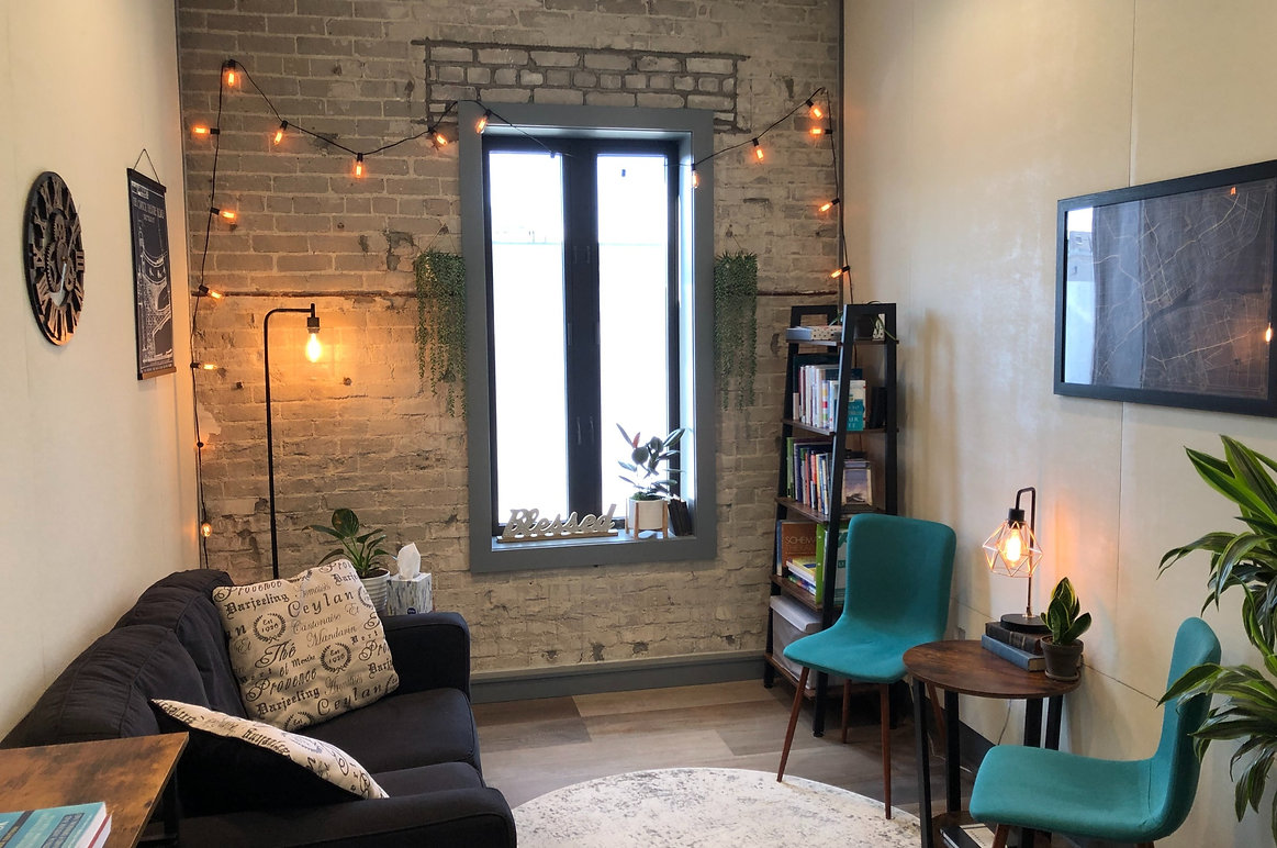 Welcome to the Radiant Life Counseling Center in Wyandotte, Michigan