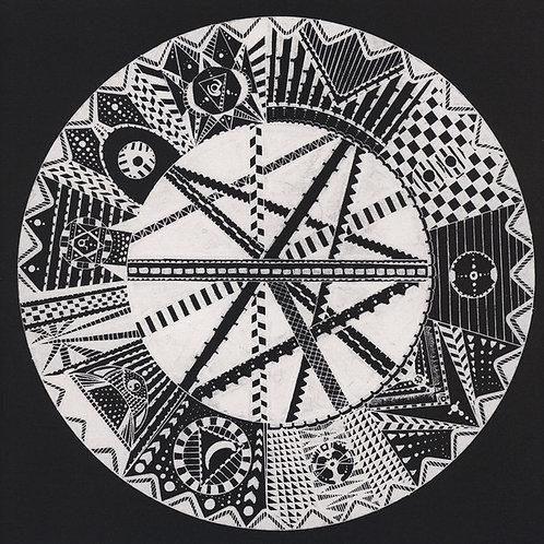 "Simiah - The Alchemy Files 12"""