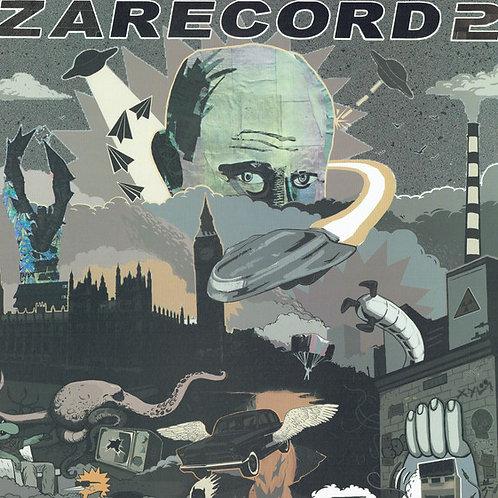 """NMCP Studio - Zarecord 2 12"""""""