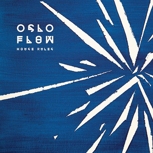 """Oslo Flow - House Rules 7"""""""