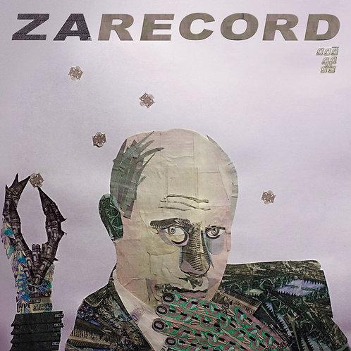 """NMCP Studio - Zarecord 12"""""""
