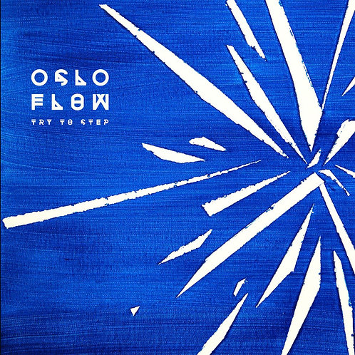 """Oslo Flow - Try To Step 12"""""""
