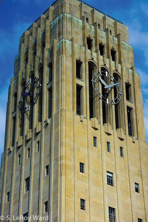 Burton Tower II