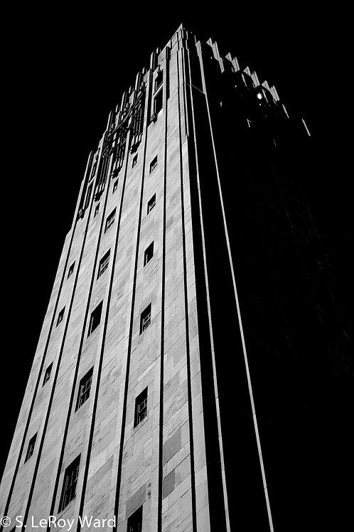 Burton Tower V