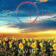 "The debut CD ""VIVID"" from Atmospheric Guitar Pop band Space of a Day"
