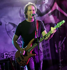 Ben Trexel Touring Bassist, Ben Trexel Music Producer For Hire, Ben Trexel Birmingham Music Composer and Co-Writer, Space of a Day Guitarist,