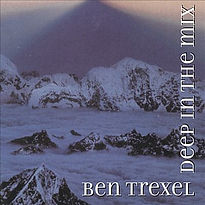 Ben Trexel Instrumental Guitar Album