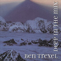 "Ben Trexel Solo Instrumental Guitar Album ""Deep In The Mix"""