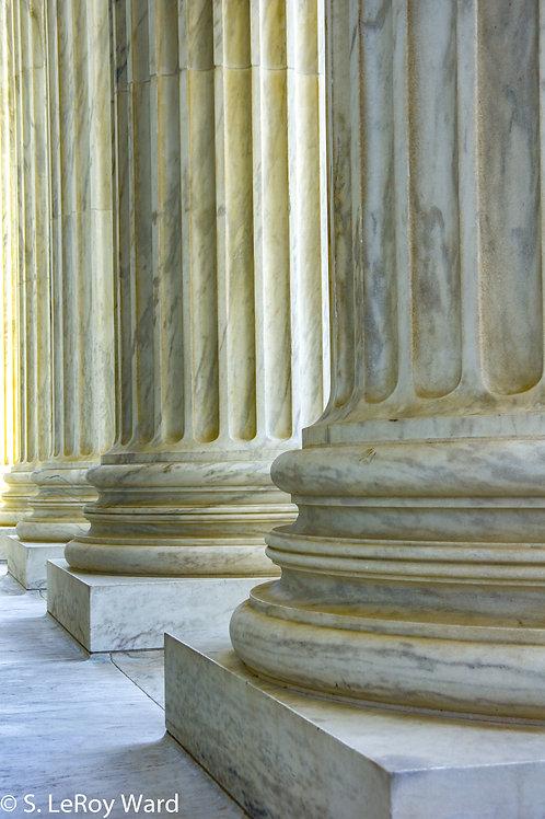 Columns II - Supreme Court