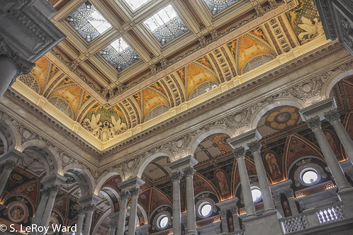 Library of Congress I