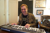 Ghost Wars with Music Producer Ben Trexel