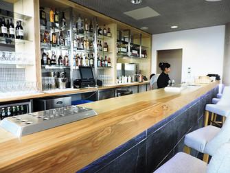 Cardiff & Vale College, Restaurant