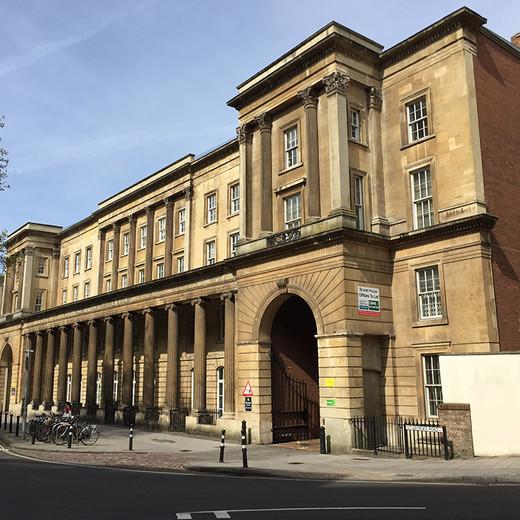 Brunel House