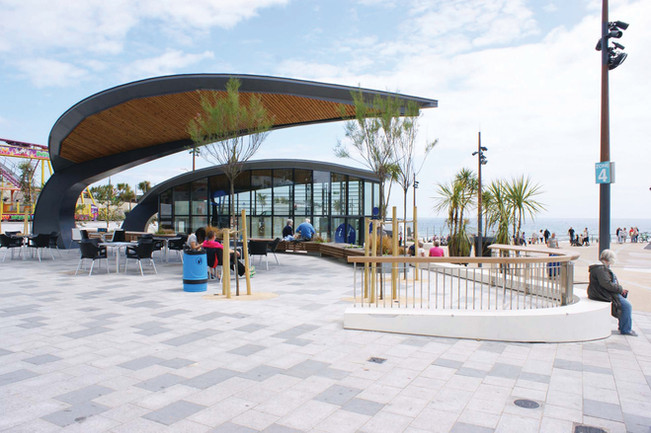 Bournemouth Visitor Centre
