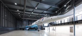 Bristol Aerospace & Concorde Museum