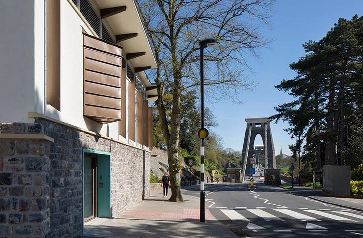 cliton-suspension-bridge-visitors-centre