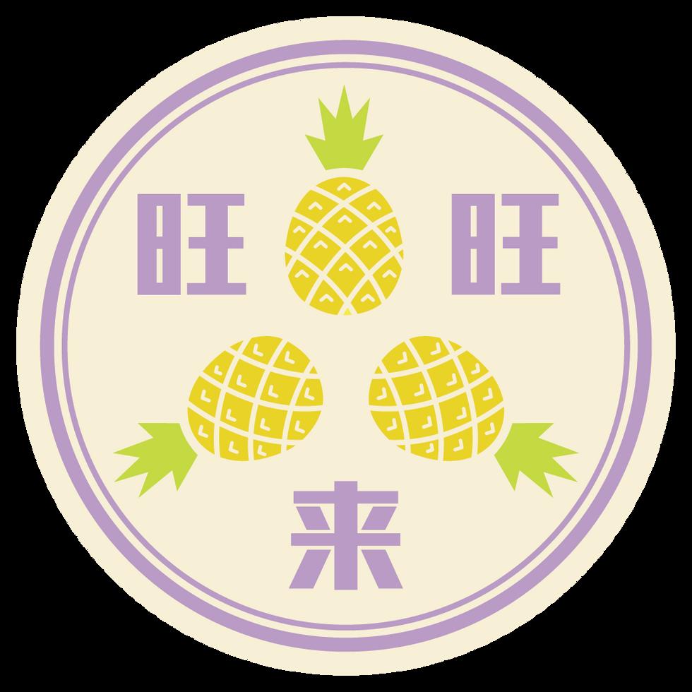 colored logo design