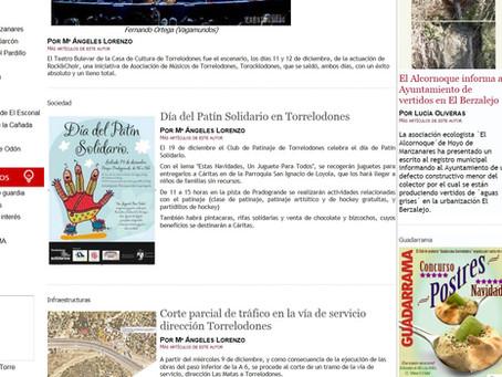 Publicación en viveTorre!!!!