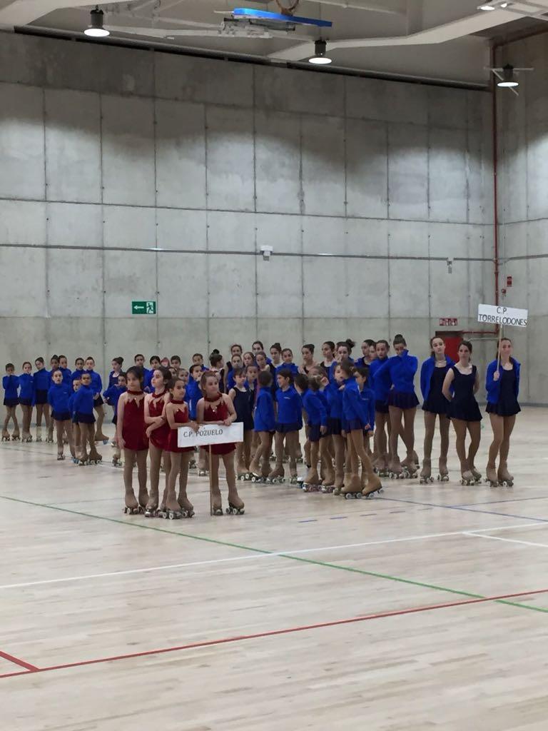 III Campeonato Interclub Torre