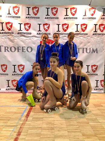 Trofeo Artium 2019