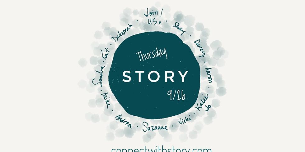STORY:  September 26th