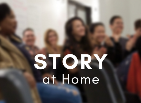 STORY at Home March 26th Recap