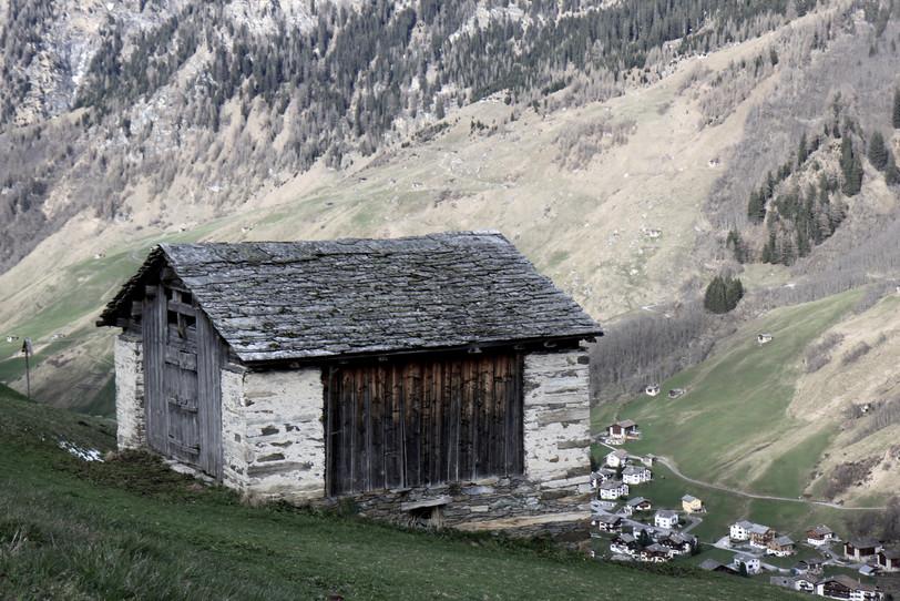 Leis - Switzerland