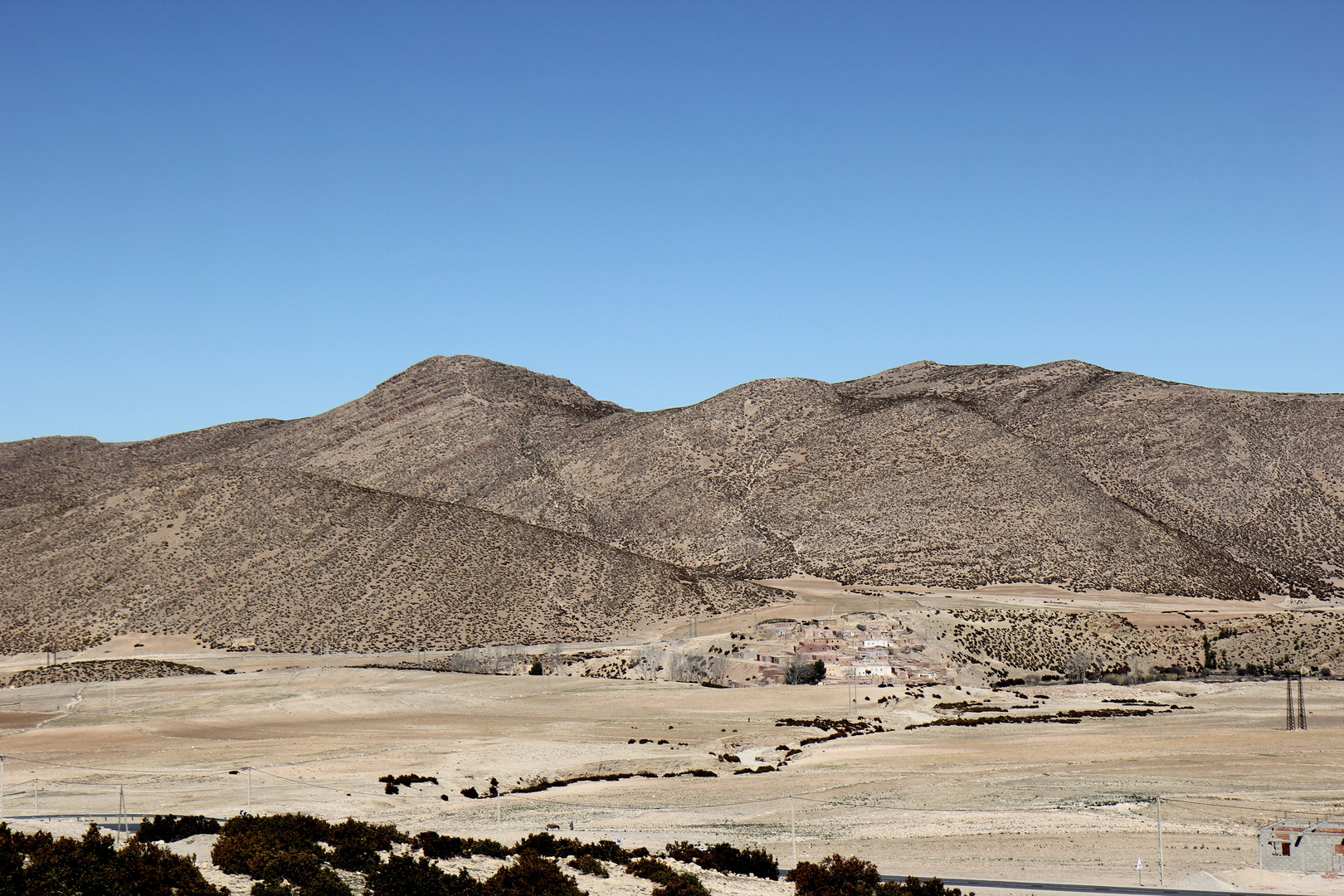 Vernecular Architecture - Morocco