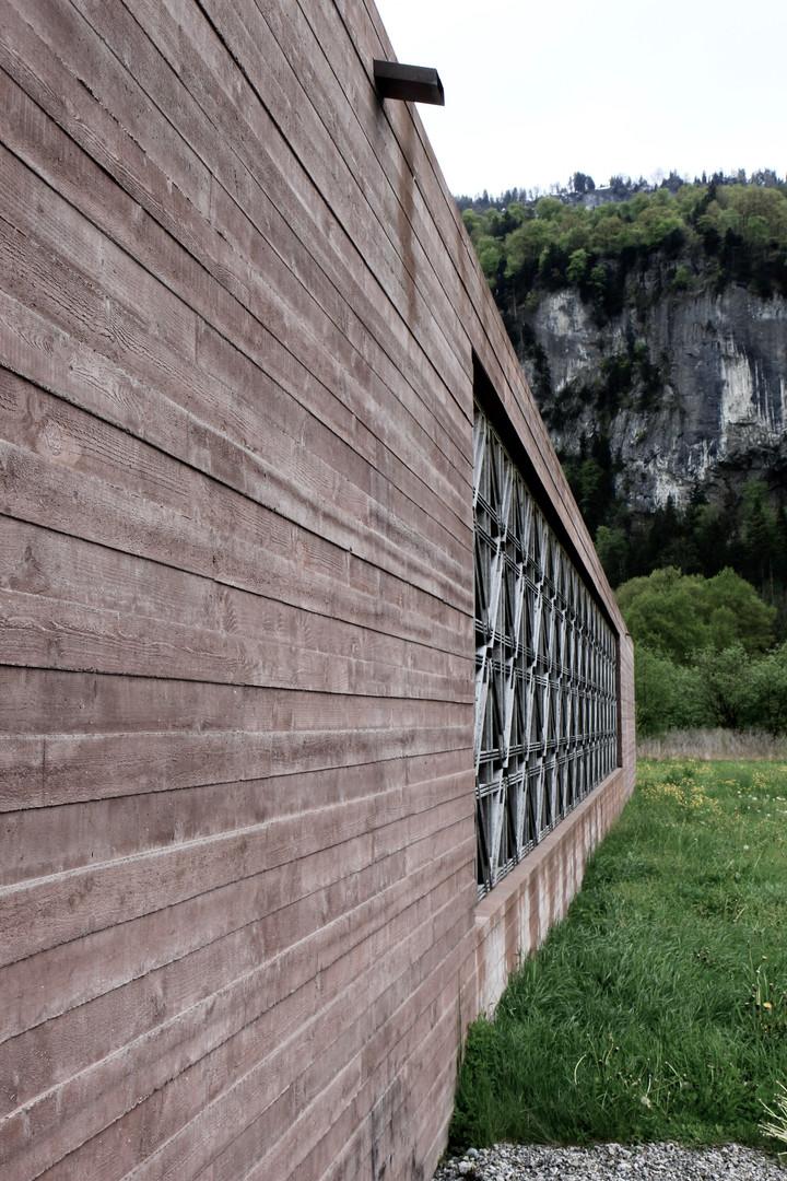 Islamic Cementary Altach - Austria