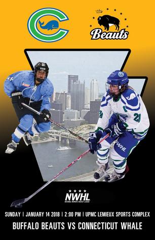 NWHL - Pittsburgh