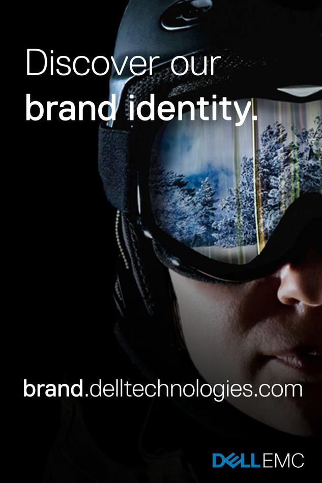 Dell EMC - Discover