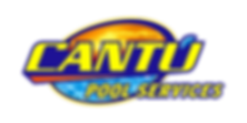 CANTU POOL SERVICES LOGO CAPITAL LETTERS
