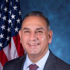Rep. Gil Cisneros